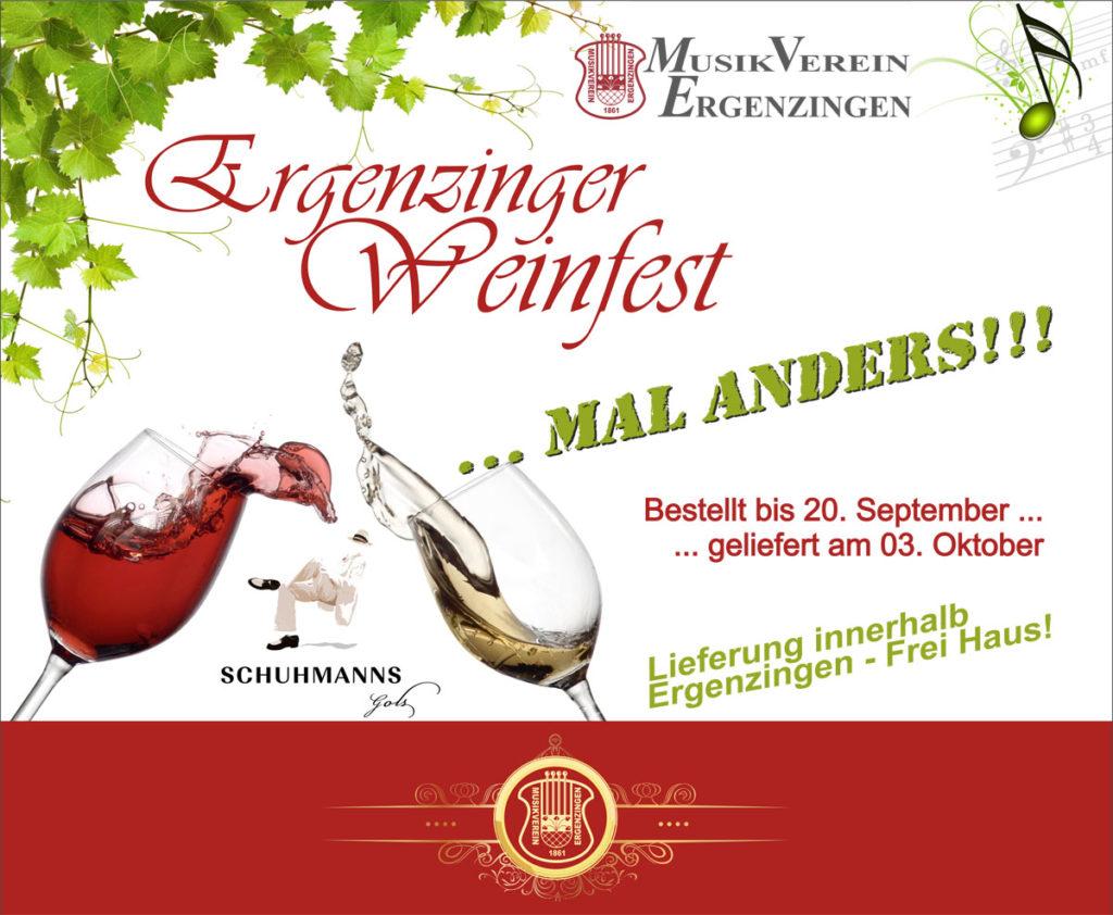 Weinfest 2020
